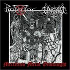 PROTECTOR / UNGOD - Merciless Metal Onslaught LP