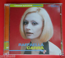 2 cd i grandi successi raffaella carrà i say a little prayer el borriquito papà
