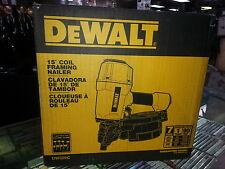 NEW DEWALT - DW325C - NAILER TOOLS-AIR