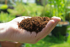 40 oz BAG OF COCONUT COIR SUBSTRATE,bonsai soil compl.,seed strated,hydroponics