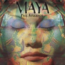 Maya, Paul Avgerinos, New