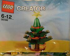 LEGO CREATOR Weihnachtsbaum mit Stern 30186