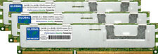 24GB (3x8GB) DDR3 1066/1333/1600/1866MHz 240-PIN ECC REGISTERED RDIMM SERVER RAM