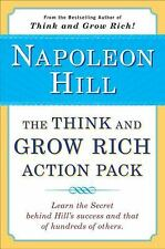 The Think and Grow Rich Action Pack by Napoleon Hill (Paperback)
