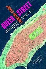 Queer Street: Rise and Fall of an American Culture, 1947-1985, James McCourt