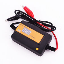 New Smart 200Ah Battery Desulfator Lead Acid Battery Negetive Pulse Desulfation