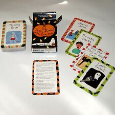 52 Tricks & Treats for Halloween by Lynn Gordon    (Cards)