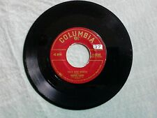 45  ROSEMARY CLOONEY  THIS OLE HOUSE / HEY THERE  **EX VINYL**