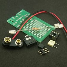 PicAxe Microcontroller System-08 Prototype Board Kit