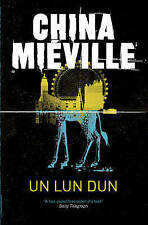 Un Lun Dun by China Mieville, Book, New (Paperback)