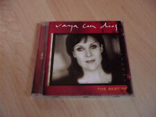CD Vaya con Dios - The Best of - incl. Heading for a fall + What`s a woman