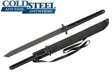 Cold Steel - Two Handed Katana Machete with Sheath 97THKLS NEW