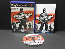 Freedom Fighters für Playstation 2 / PS2