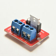 MOSFET Button IRF520 MOSFET Driver Module for Arduino ARM Raspberry HUCA