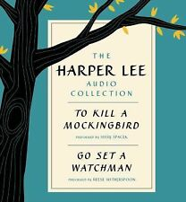 The Harper Lee Collection CD : To Kill a Mockingbird and Go Set a Watchman by...