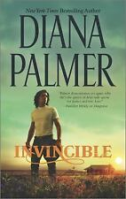 Invincible by Diana Palmer (2015)