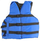 MW Youth Life Jacket Water Ski Vest USCG 50-90 lbs Flotation PFD