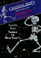Ticket to New Year's [DVD] (2013) *New DVD*