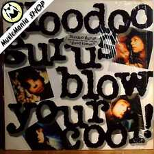 Hoodoo Gurus - Blow your cool