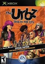 Urbz: Sims in the City (Xbox, 2004)  Culture Co-Op & Gentrification Simulation!