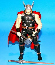 MARVEL LEGENDS INFINITE SERIES THOR LOOSE COMPLETE