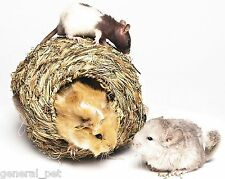 SuperPet/Kaytee  Roll A Nest Grassy Hideout Small