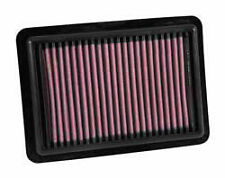 KN AIR FILTER (33-5027) FOR HONDA JAZZ 1.3 2015 - 2016