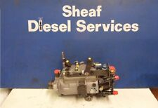 Peugeot XD3P Industrial Injection/Injector Pump - DPA: R3448F241