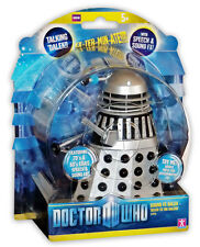 DOCTOR WHO Talking Death To The Daleks BRAND NEW Sound FX DALEK Figure