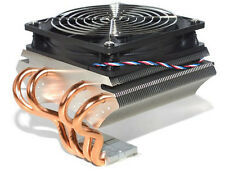 Xigmatek HDT-D1284 120mm CPU Heatsink Fan 4 Pin PWM Intel AMD NEW IN BOX