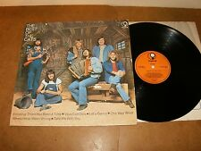 THE CATS : BEST OF - HOLLAND LP 1973 - IMPERIAL 5C 054 24903