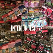 ***JOBLOT  CLEARANCE 36 PAIRS LADIES WOMENS QUALITY NOVELTY SOCKS***