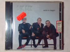 DIK DIK Isole in viaggio cd SIGILLATO SEALED RICKY GIANCO DARIO BALDAN BEMBO