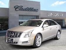 Cadillac: Other 4dr Sdn Prem