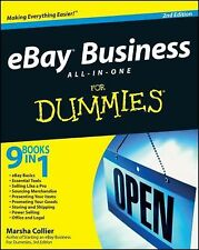 eBay Business All-in-One For Dummies-ExLibrary