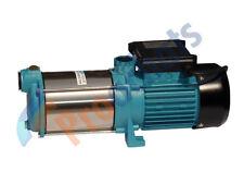 Pompe d'arrosage POMPE DE JARDIN pour puits 1300 W 100l/min pompe à eau