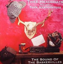 LP THEE HEADCOATS THE SOUND OF THE BAKERSVILLES GARAGE