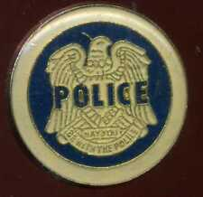 pins  POLICE   (118)