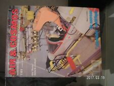 ** Air & Cosmos n°1151 Alpha Jet 3 / PER 72 / Missiles Stand Off MSOW
