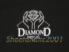 Diamond Supply Co Coveted Hands Large shirt Un-Polo Wiz Cassie Jetlife Black