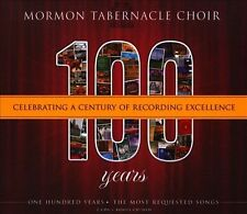 100 Years: Celebrating a Century of Recording Excellence, New Music