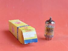 1 tube electronique PHILIPS PCF801 /vintage valve tube amplifier/NOS (31)