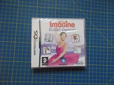 Imagine Ballet Dancer (Nintendo DS) New