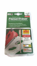 Diamond Tile Saw jigsaw Cutter Nipper Ceramic BLADE GRIT Bosch diy Tiling  New