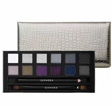 SEPHORA IT PALETTE SMOKY EYE SHADOW COLLECTION 12 EYE SHADOWS NEW IN BOX