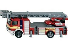 SIKU Fire Engine with Ladder 1:87 Scale diecast toy NEW