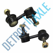 Pair of 2 NEW Front Driver and Passenger Side Stabilizer Sway Bar Link Kits