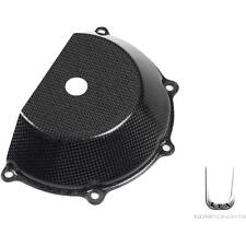 CLUTCH COVER OPEN SHINED CARBON FIBER DUCATI 1000 MULTISTRADA DS '03