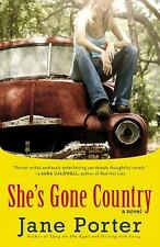 Jane Porter - Shes Gone Country (2010) - Used - Trade Paper (Paperback)