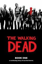 The Walking Dead Bk. 1 by Robert Kirkman and Tony Moore (2010, Hardcover)